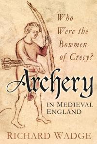 Archery in Medieval England