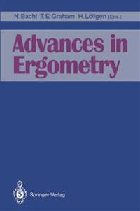 Advances in Ergometry