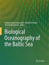 Biological oceanography of the baltic sea