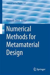 Numerical Methods for Metamaterial Design