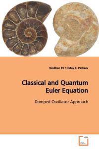 Classical and Quantum Euler Equation