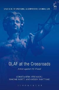 OLAF at the Crossroads