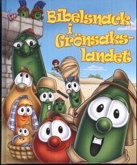 Bibelsnack i Grönsakslandet