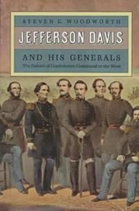 Jefferson Davis and His Generals