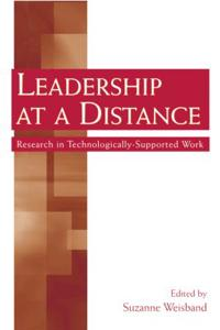 Leadership at a Distance