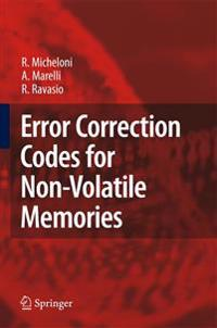 Error Correction Codes for Non-volatile Memories
