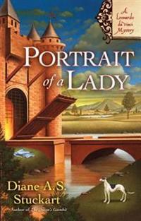 Portrait of a Lady: A Leonardo DaVinci Mystery