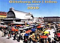 Göteborg förr i tiden