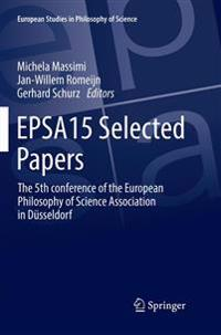 Epsa15 Selected Papers