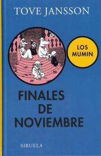 Finales de noviembre / In late November