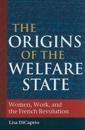 The Origins of the Welfare State