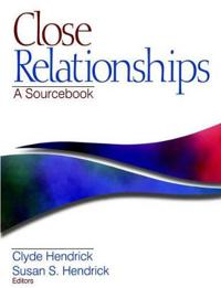 Close Relationships
