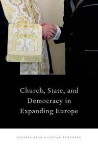 Church, State, and Democracy in Expanding Europe