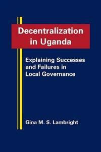 Decentralization in Uganda