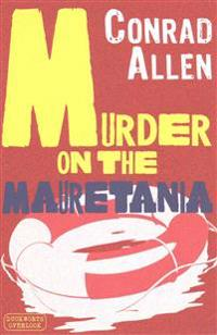 Murder on the Mauretania