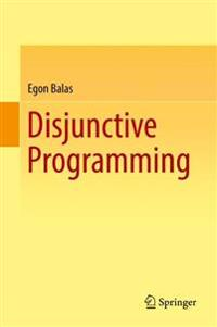 Disjunctive Programming