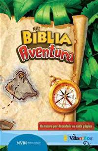 Biblia Aventura-NVI