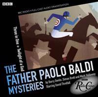 Father Paolo Baldi Mysteries: Three in OneTwilight of a God