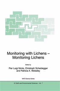 Monitoring with Lichens - Monitoring Lichens