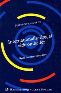 Internationalisering af virksomheder