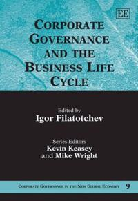 Corporate Governance and the Business Life Cycle