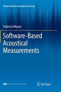 Mediciones Acústicas Basadas En Software