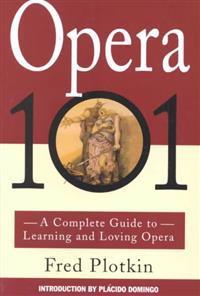 Opera 101