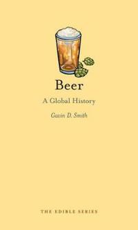 Beer: A Global History