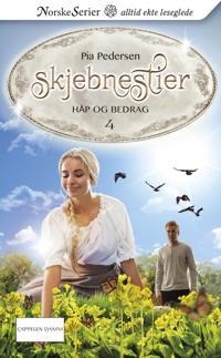 Håp og bedrag - Pia Pedersen | Inprintwriters.org