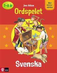 Ordspelet, svenska