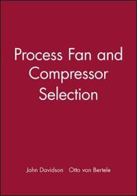 Process Fan and Compressor Selection