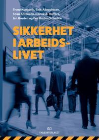 Sikkerhet i arbeidslivet - Trond Kongsvik, Eirik Albrechtsen, Stian Antonsen, Ivonne A. Herrera, Jan Hovden, Per Morten Schiefloe pdf epub