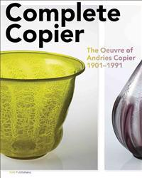 Complete Copier