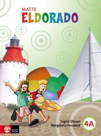 Eldorado matte 4A Grundbok