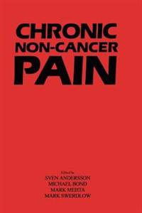 Chronic Non-Cancer Pain