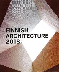 Finnish Architecture 2018