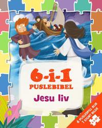 Jesu liv