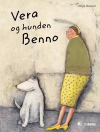 Vera og hunden Benno