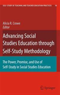 Advancing Social Studies Education Through Self-study Methodology