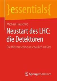 Neustart des LHC: die Detektoren