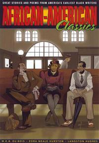 Graphic Classics Volume 22: African-American Classics