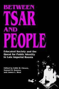 Between Tsar and People