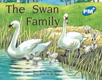 The Swan Family PM PLUS Blue 10