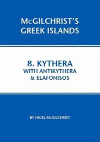 Kythera With Antikythera & Elafonisos