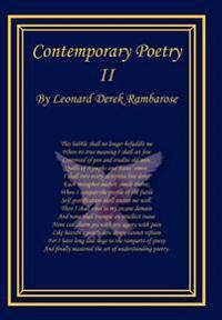 Contemporary Poetry II