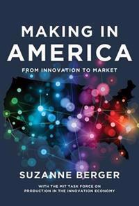 Making in America