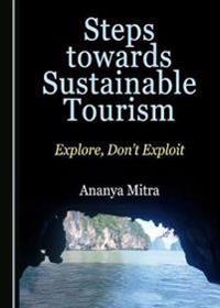 Steps towards Sustainable Tourism