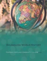 Boundless World History