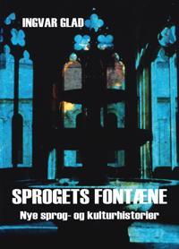 Sprogets fontæne