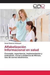 Alfabetizacion Informacional En Salud